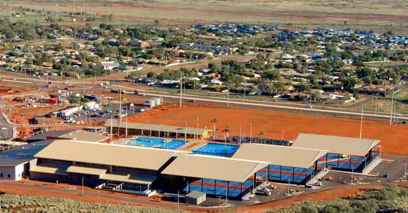 Karratha Leisure Centre